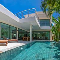 Villa Bangka by Tropiclook