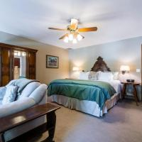 All Seasons River Inn Suite B