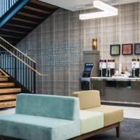 Hampton Inn & Suites Miami Midtown, FL