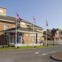 Premier Inn Stockton-On-Tees/Hartlepool