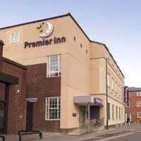 Premier Inn Stratford- upon- Avon Central