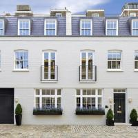 Colbeck Mews Apartment