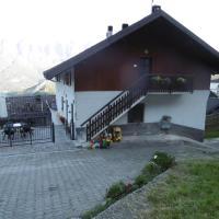 Casa Debortoli 1