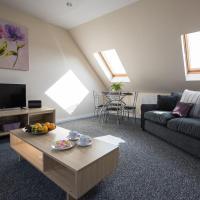HLS - Blantyre Loft Apartment