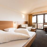 Hotel Appartement Inge