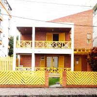 Apart Hotel Vila das Palmeiras
