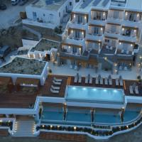 Thalassa Boutique Hotel - Suites