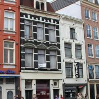 Hotel Alfa Amsterdam - Promo Code Details