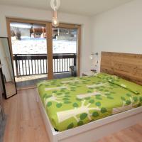 Aurturist Appartement 114