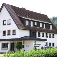 Landgasthof-Hotel Krone Sindringen