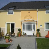 Privatzimmer - Gästehaus Thermenblick