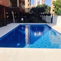 Apartamento Playa Benicasim