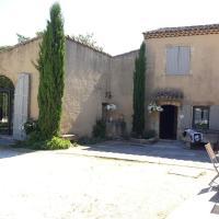 MAS du XVIII en Luberon + Piscine