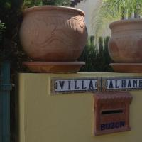 Villa Alhambra