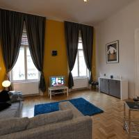 Furnished Suites in District 7