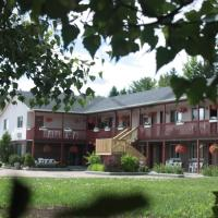 Motel Le Radisson de Val-David