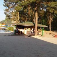 Penzion Diana Máchovo jezero