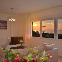 Luxury Suites in Stavromenos