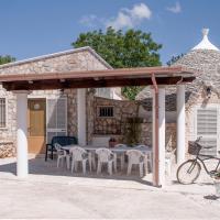 Trulli Mascia Holiday House