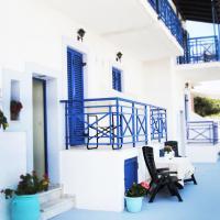 Apartment  Angistri's panorama apartments