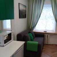 Apartament on Vozniesienskom