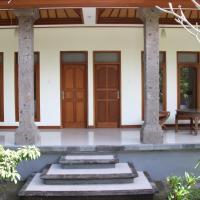 Budakeling Oka House