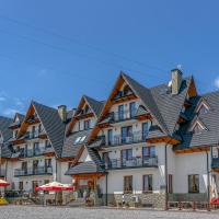 Hotel Liptakówka