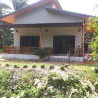 House of Love at Krabi