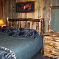 Cozy Retreat