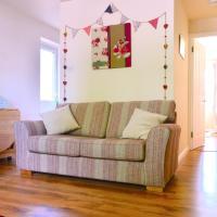 Amazing Quiet 1-Bedroom Flat with Charming Garden