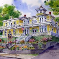 Captain Sawyer's Bed and Breakfast