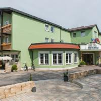 Hotel & Gasthof Richard Held