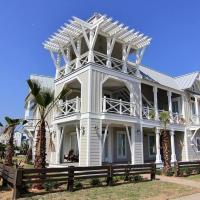 Cinnamon Shore- Oceanaire #135