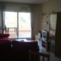 Apartamento 2 dormitorios - Villa Romana (3114)