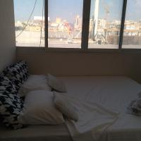 One bedroom Apartment - Alon Tsvi