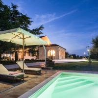 Villa Tergi Luxury Marche