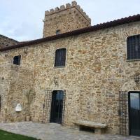 Castello Torre Volpe
