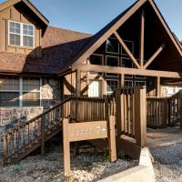 Quiet Creek Cabin Home