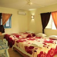 Hotel Casa Larimar