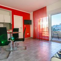 Luxury apartments Budimir