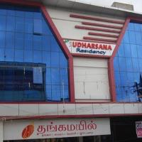 Sri Sudharsana residency