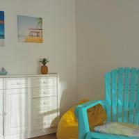 Casa Azul - Praia do Pedrógão