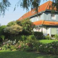 Landlust Fehmarn - Appartment Strukkamphuk