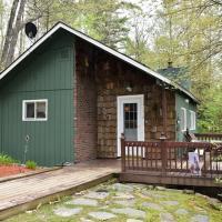 Cozy White Mountain Cabin