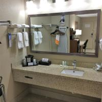 Quality Inn & Suites Alamogordo