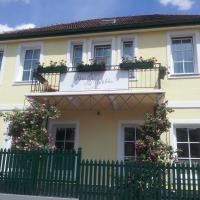 Hotel Pension Alte Mühle