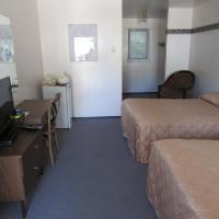 Marland Motel