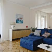 """Appartement 2 chambres """"le Fontainebleau"""""""
