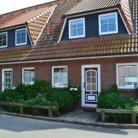 Landhaus am Deich Wohnung Möwe