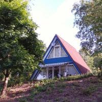 Ferienhaus-Kornblume